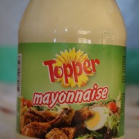 Mayonnaise 500 ml